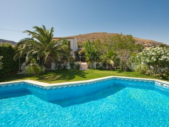 Finca with 3 bedrooms for sale in Ronda | Your Property in Spain