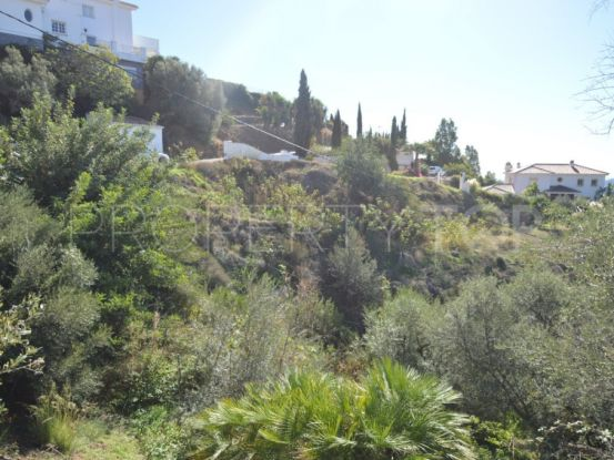 For sale plot in La Alqueria | Your Property in Spain