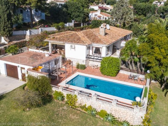For sale 8 bedrooms villa in Mijas Costa | Your Property in Spain