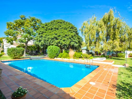 Villa for sale in Guadalmar, Churriana | Your Property in Spain