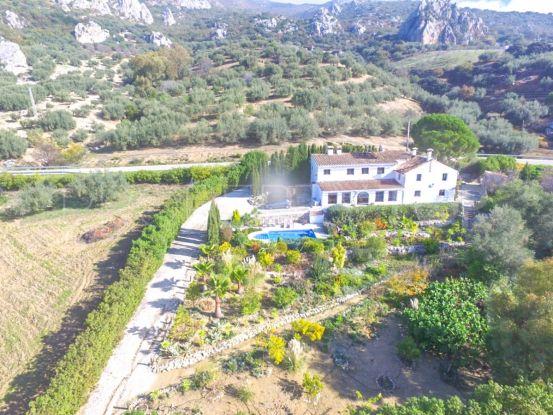 Finca for sale in Alfarnatejo | Your Property in Spain