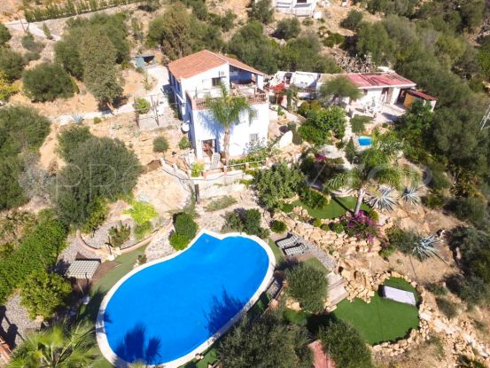 For sale 7 bedrooms finca in Alora | Your Property in Spain