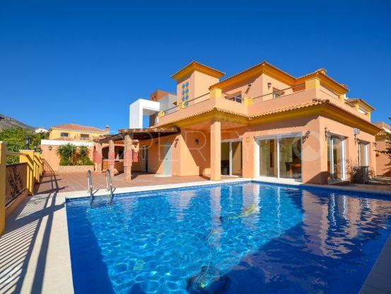 For sale 6 bedrooms villa in Torrequebrada, Benalmadena | Your Property in Spain
