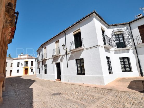 Ronda 5 bedrooms house for sale | Your Property in Spain