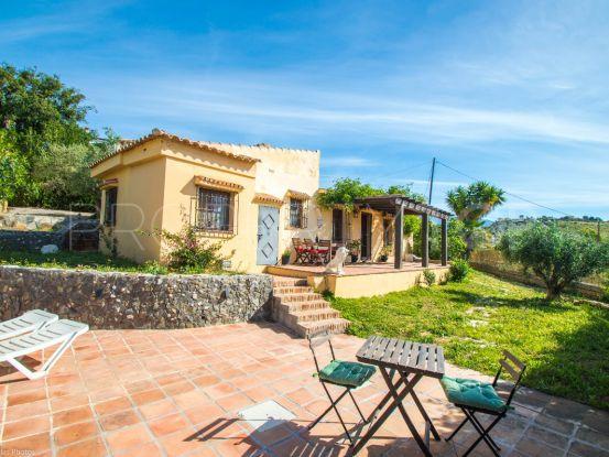 Buy finca in Entrerrios, Mijas Costa | Your Property in Spain