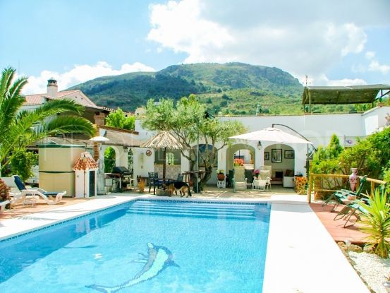 Finca for sale in Alora with 4 bedrooms | Your Property in Spain