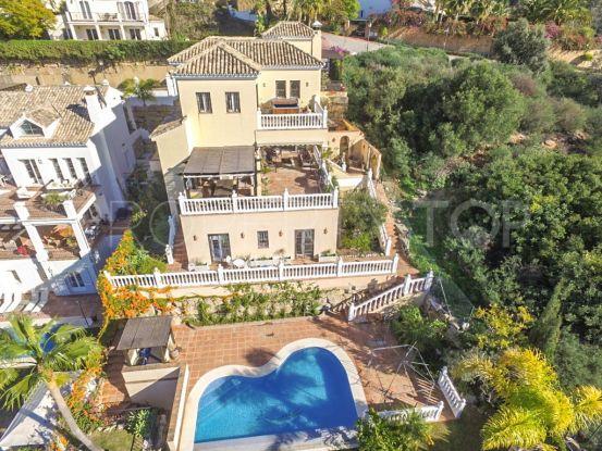 Istan villa for sale   Your Property in Spain