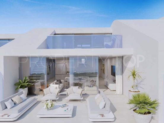 For sale Benalmadena penthouse with 2 bedrooms | Your Property in Spain