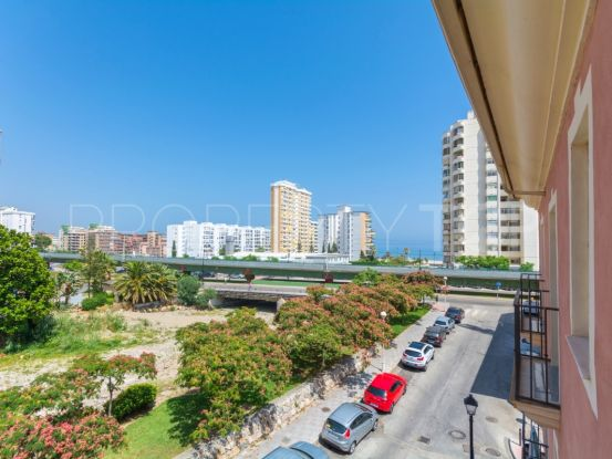 Apartment for sale in Los Boliches with 1 bedroom | Your Property in Spain