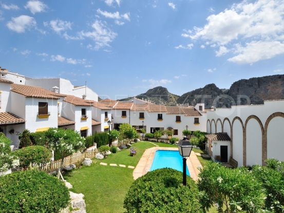 Buy town house with 2 bedrooms in Montejaque | Your Property in Spain