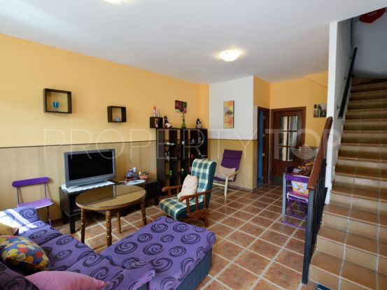 2 bedrooms town house in Benaojan   Your Property in Spain