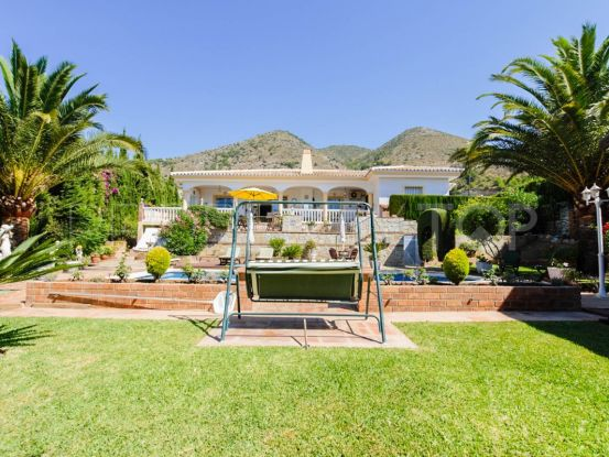 3 bedrooms villa in La Capellania for sale | Your Property in Spain