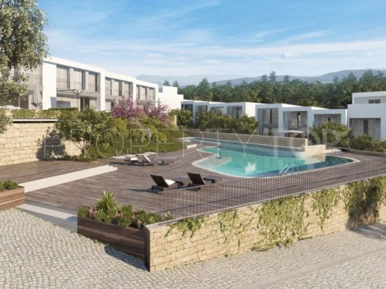 For sale 3 bedrooms town house in La Cala Golf, Mijas Costa | Your Property in Spain