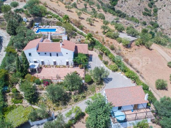 For sale Pizarra finca with 5 bedrooms | Your Property in Spain