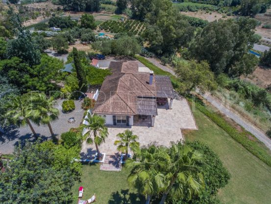 Finca for sale in Coin with 9 bedrooms | Your Property in Spain