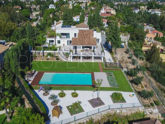 Villa with 5 bedrooms in Campo Mijas | Your Property in Spain
