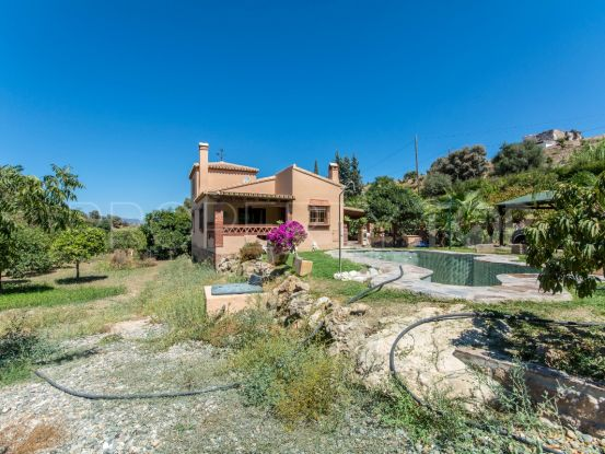 Buy finca in Coin | Your Property in Spain