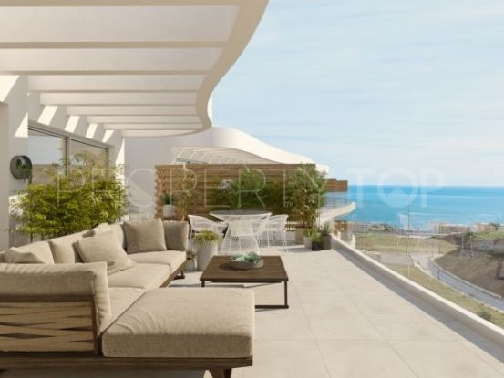 Apartment with 2 bedrooms for sale in Carvajal | Your Property in Spain