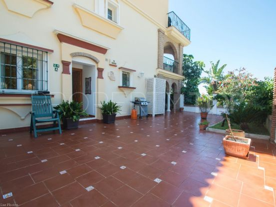 For sale ground floor apartment in Mijas with 3 bedrooms | Your Property in Spain