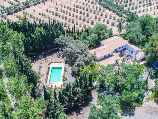 7 bedrooms finca for sale in Archidona | Your Property in Spain