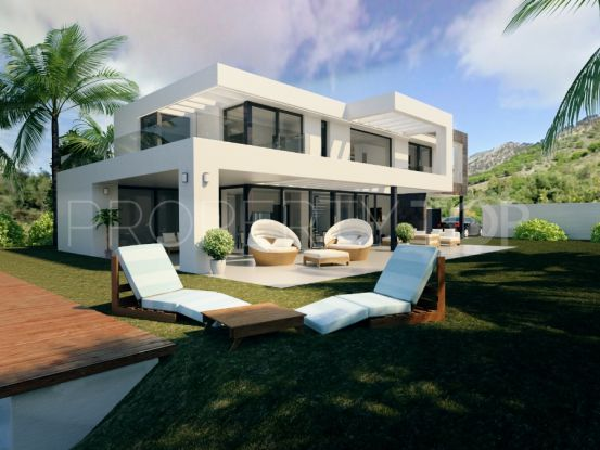 Villa in Buena Vista | Your Property in Spain