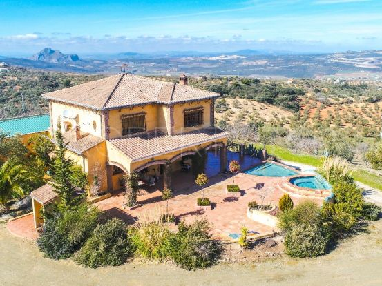 For sale finca in Archidona | Your Property in Spain