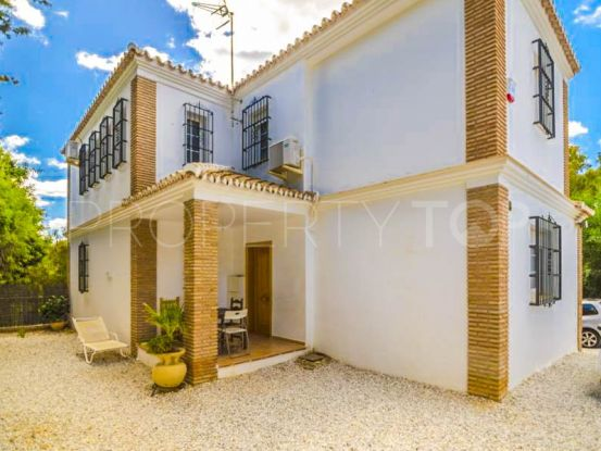 Villa for sale in Campo Mijas | Your Property in Spain