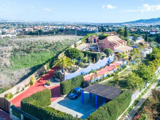 Alhaurin de la Torre 4 bedrooms finca for sale | Your Property in Spain