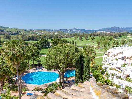 Buy Mijas Golf apartment with 2 bedrooms | Your Property in Spain