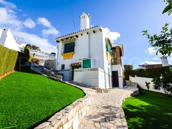 For sale villa with 3 bedrooms in Benalmadena   Your Property in Spain