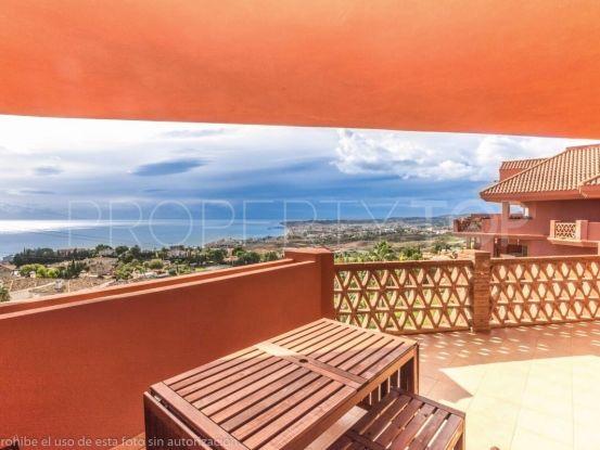 El Higueron penthouse for sale | Your Property in Spain