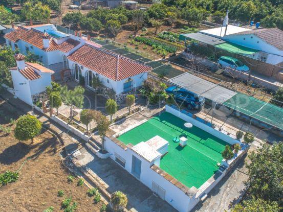 Alhaurin de la Torre 2 bedrooms finca for sale | Your Property in Spain