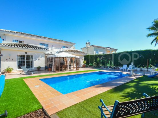 4 bedrooms villa in Coin | Your Property in Spain