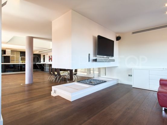 4 bedrooms Calanova Golf penthouse for sale | Your Property in Spain