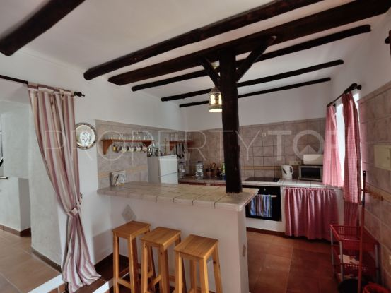 House in Montejaque | Your Property in Spain