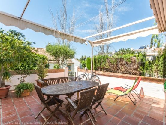 Town house for sale in El Coto with 4 bedrooms | Your Property in Spain