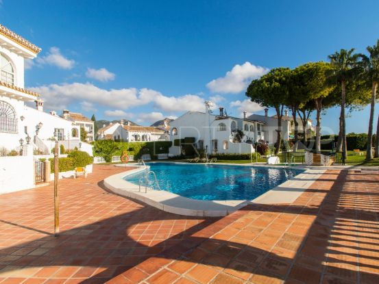 Adosado con 4 dormitorios en Benalmadena Pueblo | Your Property in Spain