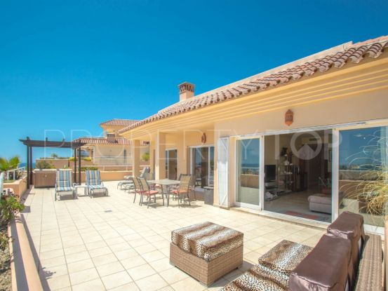 Mijas Costa penthouse for sale | Your Property in Spain