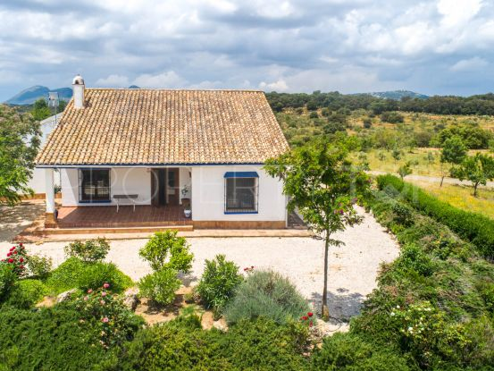 Finca with 3 bedrooms in Archidona | Your Property in Spain