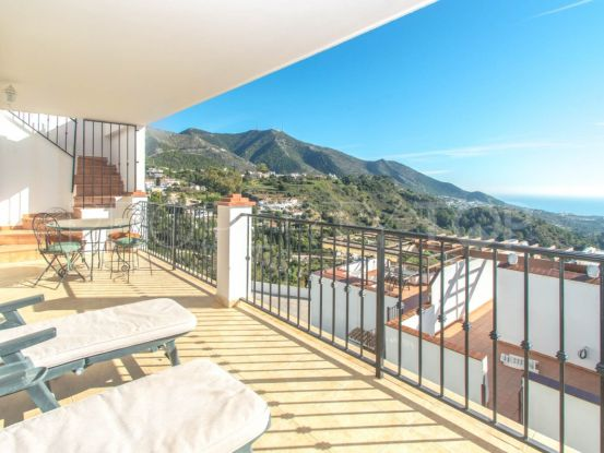 Mijas Pueblo penthouse for sale | Your Property in Spain