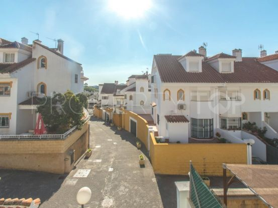 4 bedrooms town house in Mijas Costa | Your Property in Spain