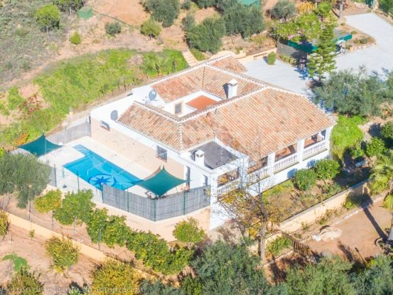 Almogia finca for sale | Your Property in Spain