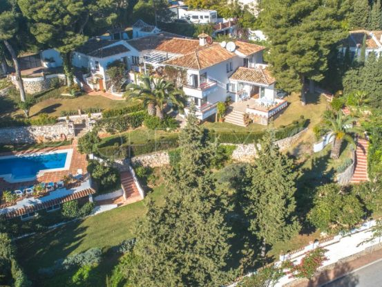 Campo Mijas villa with 6 bedrooms | Your Property in Spain