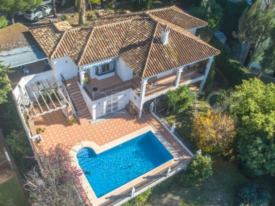 Se vende villa en Buena Vista con 4 dormitorios | Your Property in Spain