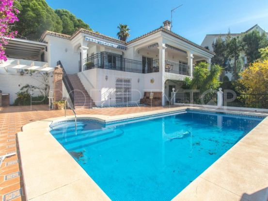 For sale Buena Vista villa with 4 bedrooms   Your Property in Spain