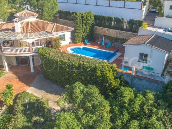 Villa in Las Lomas de Mijas with 3 bedrooms | Your Property in Spain