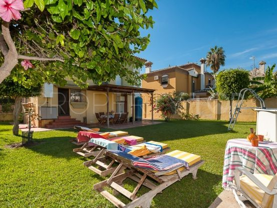 Villa with 3 bedrooms for sale in Guadalmar | Your Property in Spain