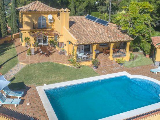 Villa in Mijas with 4 bedrooms | Your Property in Spain