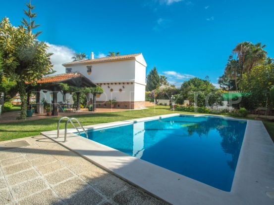 Buy villa with 5 bedrooms in Guadalmar, Churriana | Your Property in Spain