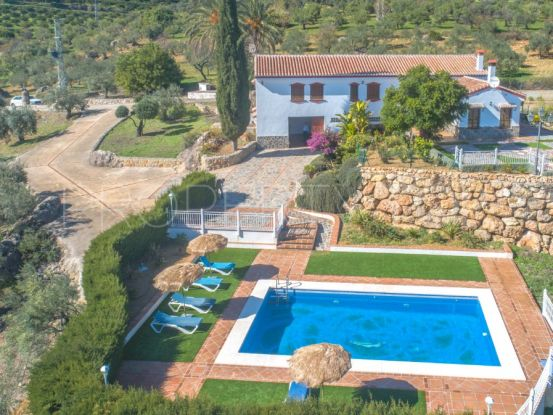 3 bedrooms Alozaina finca | Your Property in Spain